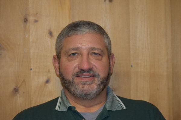 Mark Gagle